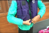 WATCH: Alcohol and life jackets key issues for boat safety