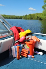 Vessel Preparedness and How To Get A Free Courtesy Check