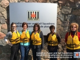 Wear Your Life Jacket to WorkDay